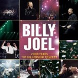 LL_21 - Billy Joel CD cover